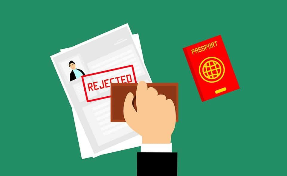 sweden work permit extension rejection