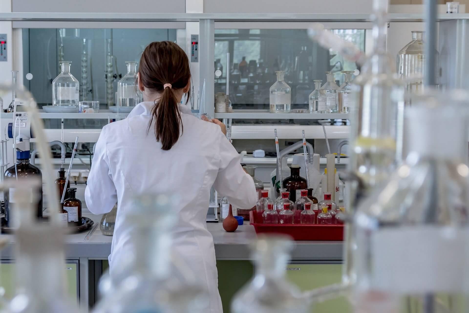 Guest researcher resident sweden