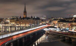 residence Swedish citizenship through investment